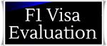 F1 Visa Evaluation