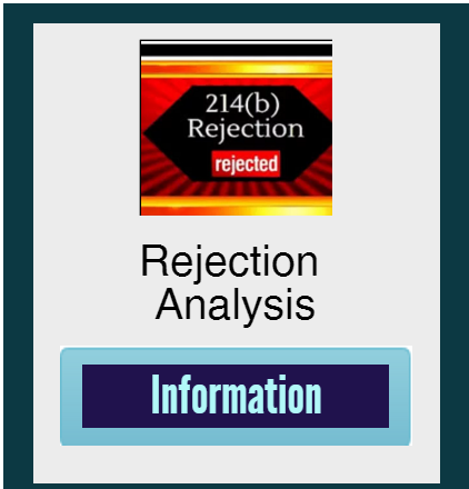 214b Rejection Analysis